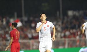 Việt Nam và bước chân cuối cùng đến HC vàng SEA Games
