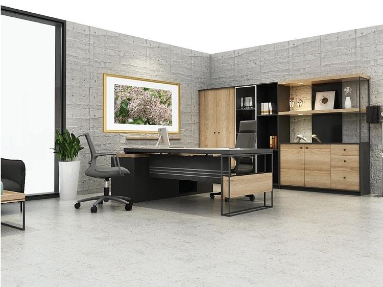 Công nghệ Slimline giúp Xuân Hòa tạo ra các sản phẩm mộc thẩm mỹ và chất lượng.