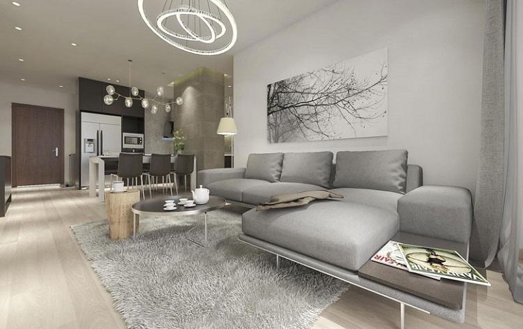 Décor nội thất đang được Xuân Hòa phát triển mạnh.