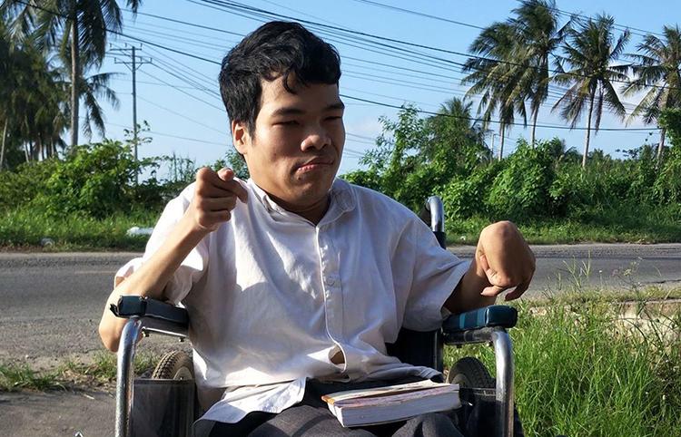 Ông Phạm Thanh Tùng. Ảnh: Nguyễn Khoa
