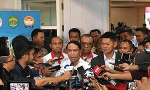 Indonesia bị chỉ trích vì xếp sau Việt Nam ở SEA Games 2019
