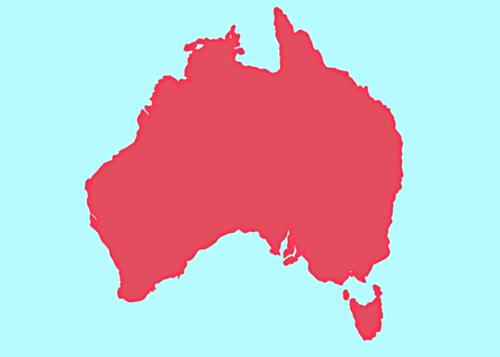 Kiểm tra hiểu biết bản đồ quốc gia - 2