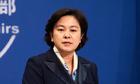 Trung Quốc muốn thỏa thuận thương mại 'cùng có lợi' với Mỹ