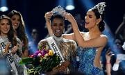 Những hoa hậu da màu chiến thắng thành kiến