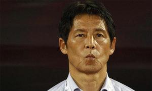 Cầu thủ Thái Lan mệt mỏi sau SEA Games