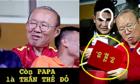 Việt Nam thắng Thái Lan 4-0, thầy Park được ví thần thẻ đỏ