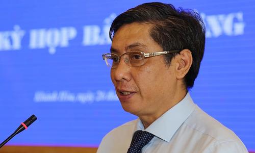 Những sai phạm khiến lãnh đạo tỉnh Khánh Hòa bị cách chức