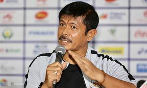 HLV Indonesia chưa rõ tương lai sau SEA Games