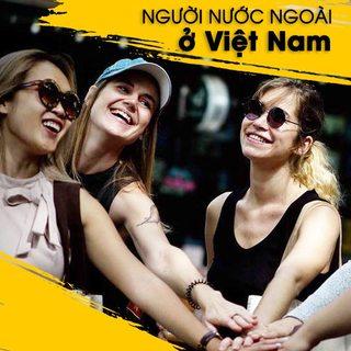 Người nước ngoài ở Việt Nam