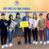 Tuyển nữ Việt Nam nhận thưởng kỷ lục Sea Games 2019 - VnExpress