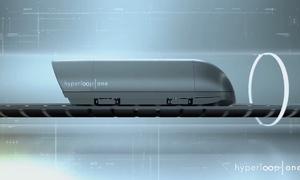 Tàu Hyperloop siêu tốc 1.200 km/h