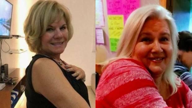 Nạn nhân Pamela Hutchinson được cho là có ngoại hình gần giống Lois Riess. Ảnh: Oxygen.