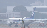 Máy bay Boeing hạ cánh khẩn