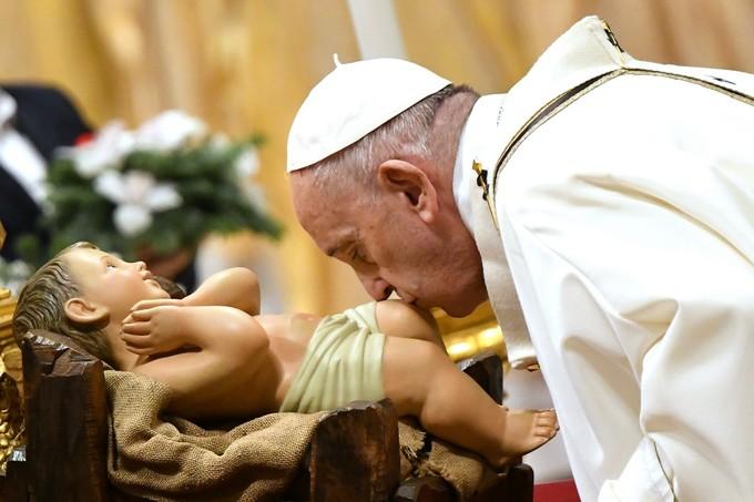 Giáng sinh ở Vatican
