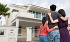 Lương tám triệu đồng vẫn mua được nhà nhờ vay ngân hàng