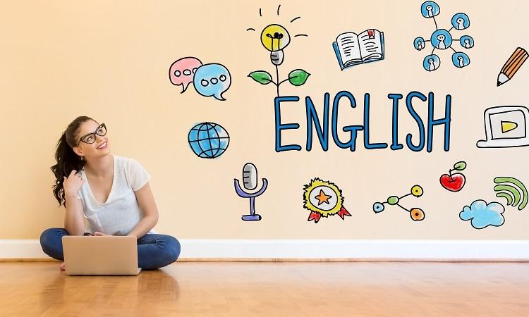 Đừng học tiếng Anh, hãy sử dụng' - VnExpress