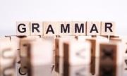Trắc nghiệm kiểm tra ngữ pháp tiếng Anh