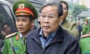 Ông Nguyễn Bắc Son bị phạt tù chung thân