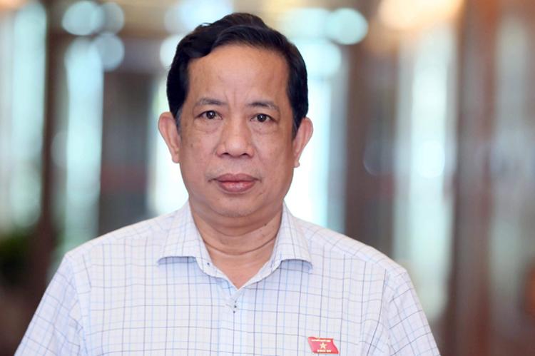 Ông Đặng Thuần Phong, Phó chủ nhiệm Ủy ban về các vấn đề Xã hội. Ảnh: Ngọc Thắng