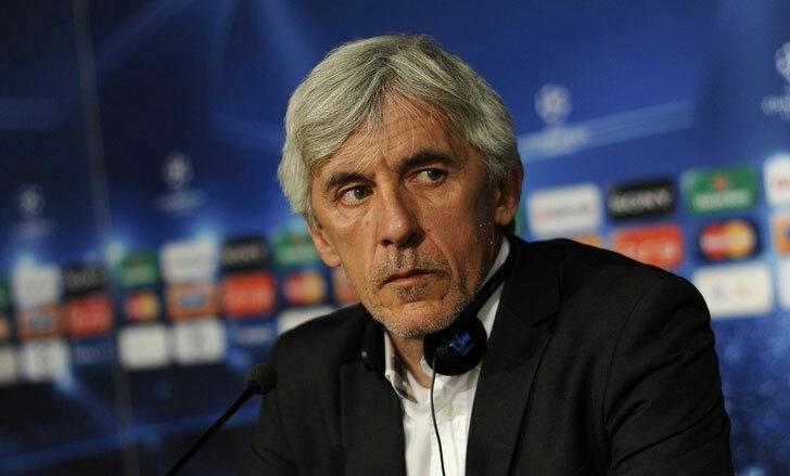 HLV Ivan Jovanovic đã có gần 20 năm kinh nghiệm huấn luyện. Ảnh: Reuters