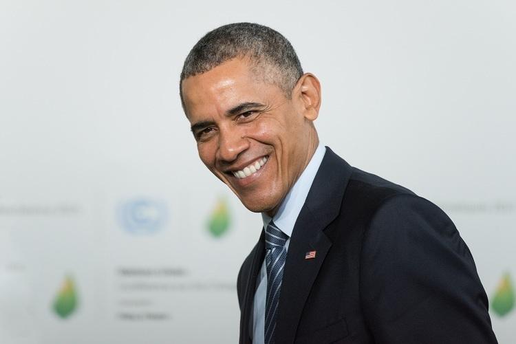 Cựu Tổng thống Barack Obama. Ảnh: Shutterstock