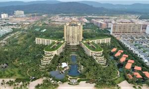 Khu phức hợp nghỉ dưỡng 20.000 tỷ tại Phú Quốc