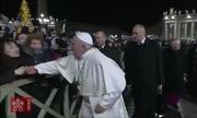 Đội cận vệ Giáo hoàng bị chỉ trích