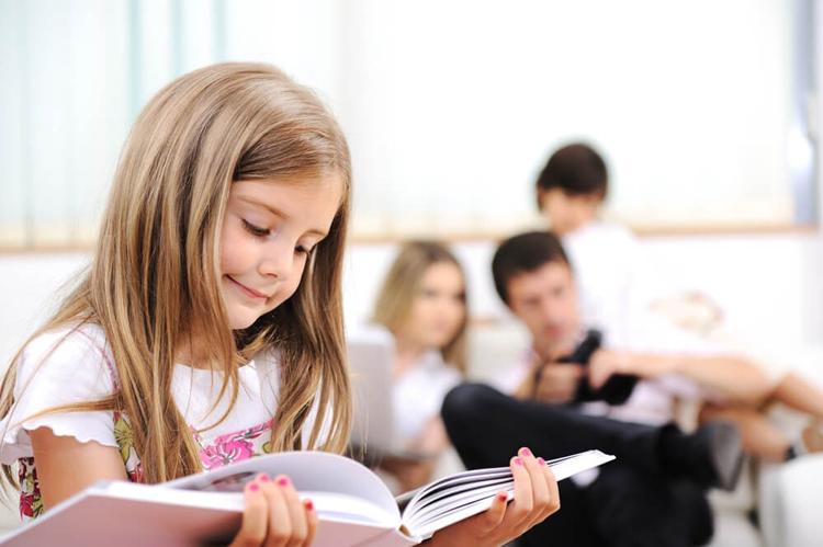 Bảy nguyên tắc nuôi dạy con của cha mẹ Do Thái