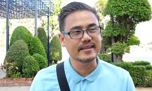 CĐV Thái Lan nhận định trận đấu với Bahrain