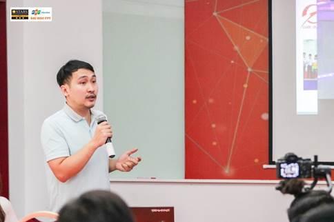 ĐH FPT đồng hành tổ chứccuộc thiVietnam STEAM Challenge 2020 - 2