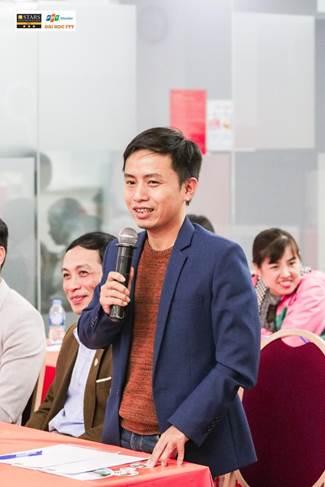 ĐH FPT đồng hành tổ chứccuộc thiVietnam STEAM Challenge 2020 - 3