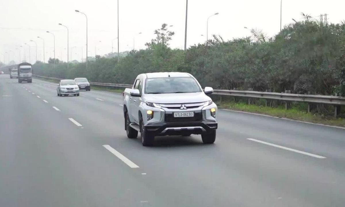 Những nâng cấp đáng tiền trên Mitsubishi Triton