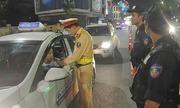 10 điều cần nhớ về xử phạt nồng độ cồn khi lái xe