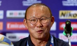 Ông Park: UAE là đối thủ mạnh