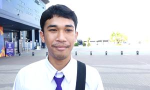 CĐV Thái phân tích thế mạnh của U23 Việt Nam