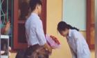 Nữ sinh khéo léo từ chối lời tỏ tình gây thích thú
