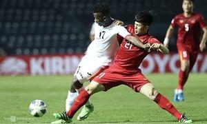 Fox Sports: 'Việt Nam hòa nhờ Jordan vô duyên' Sea Games 2019 - VnExpress