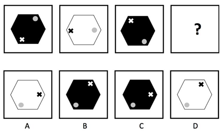 Kiểm tra IQ với năm câu đố