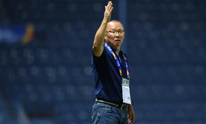Báo Hàn Quốc: 'Việt Nam cần tập trung vào trận đấu Triều Tiên' Sea Games 2019 - VnExpress