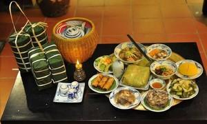 5 món ăn cổ truyền ngày tết của miền Bắc