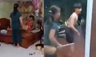 Thanh niên bị mẹ đuổi ra khỏi nhà, cho tiền ép đi tán gái