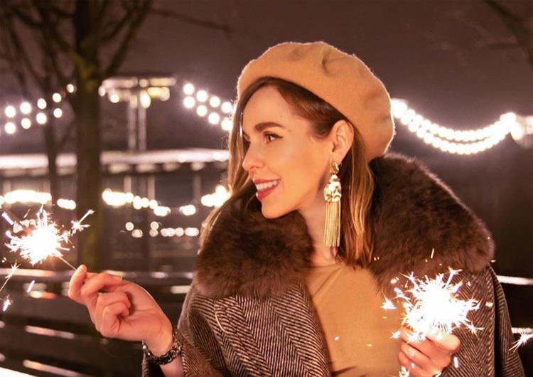 Natalya Mishina là người mẫu thời trang, blogger nổi tiếng. Ảnh: Natalya Mishina.