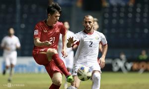 Ông Nguyễn Sỹ Hiển: 'Việt Nam không cần tấn công dồn dập Triều Tiên' Sea Games 2019 - VnExpress