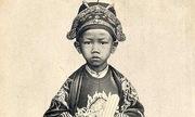Ông vua sinh năm Canh Tý lên ngôi lúc 7 tuổi