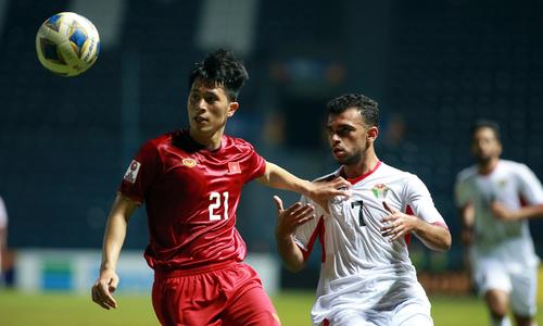 Thất bại tích cực của U23 Việt Nam - U23 Châu Á 2020