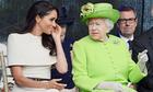 Nữ hoàng Anh - 'bậc thầy' xử lý khủng hoảng