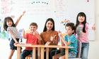 Năm phương pháp nuôi dạy trẻ song ngữ