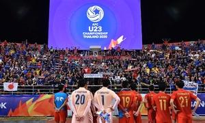 5 điểm nhấn khi Thái Lan dừng bước ở tứ kết Sea Games 2019 - VnExpress