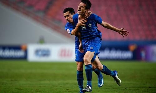 Uzbekistan thắng đậm UAE - U23 Châu Á 2020