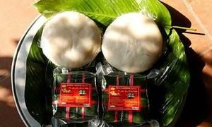Bánh chưng, bánh giầy - linh hồn Tết Việt